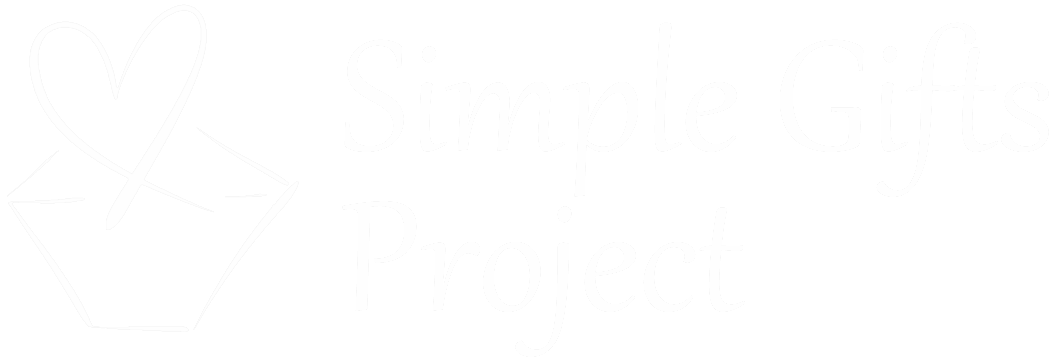 Simple Gifts Project