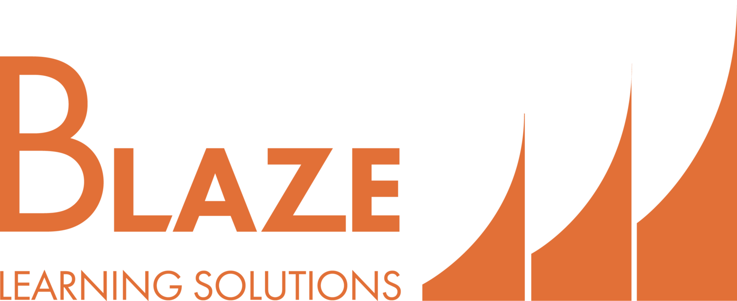 Blaze Learning Solutions