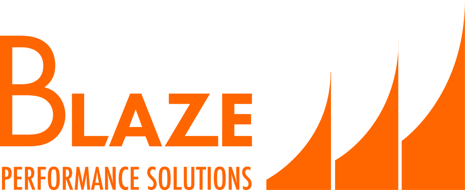 Blaze Performance Solutions