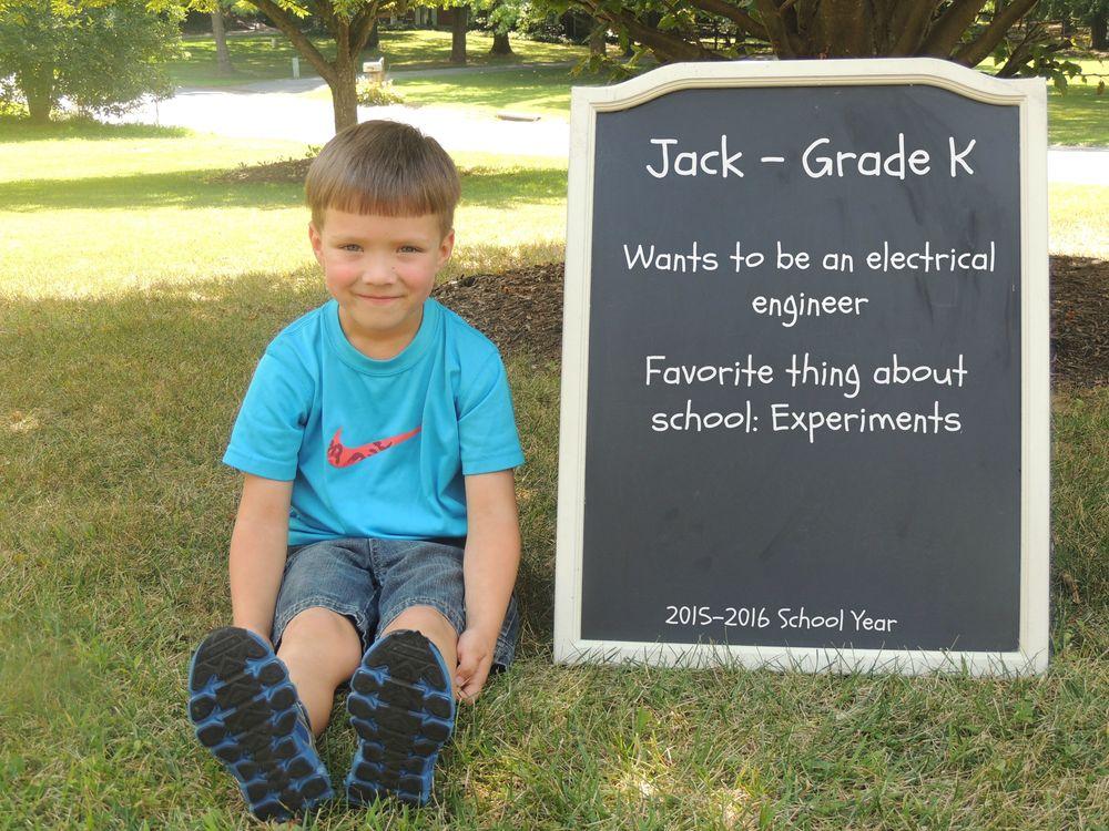 Jack School Pic 2
