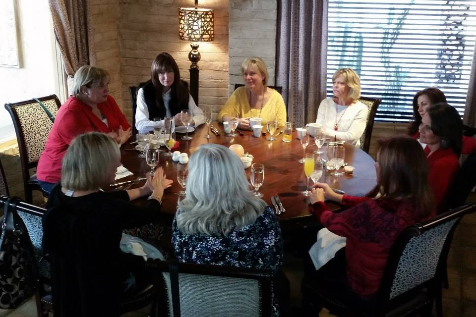 Sisters on Purpose Local Phoenix, AZ Gathering