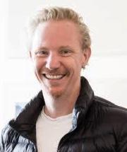CEO: Ben Keighran