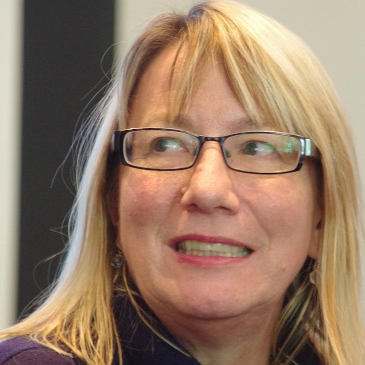 Carolyn Kitto - National Director, STOP THE TRAFFIK Australia