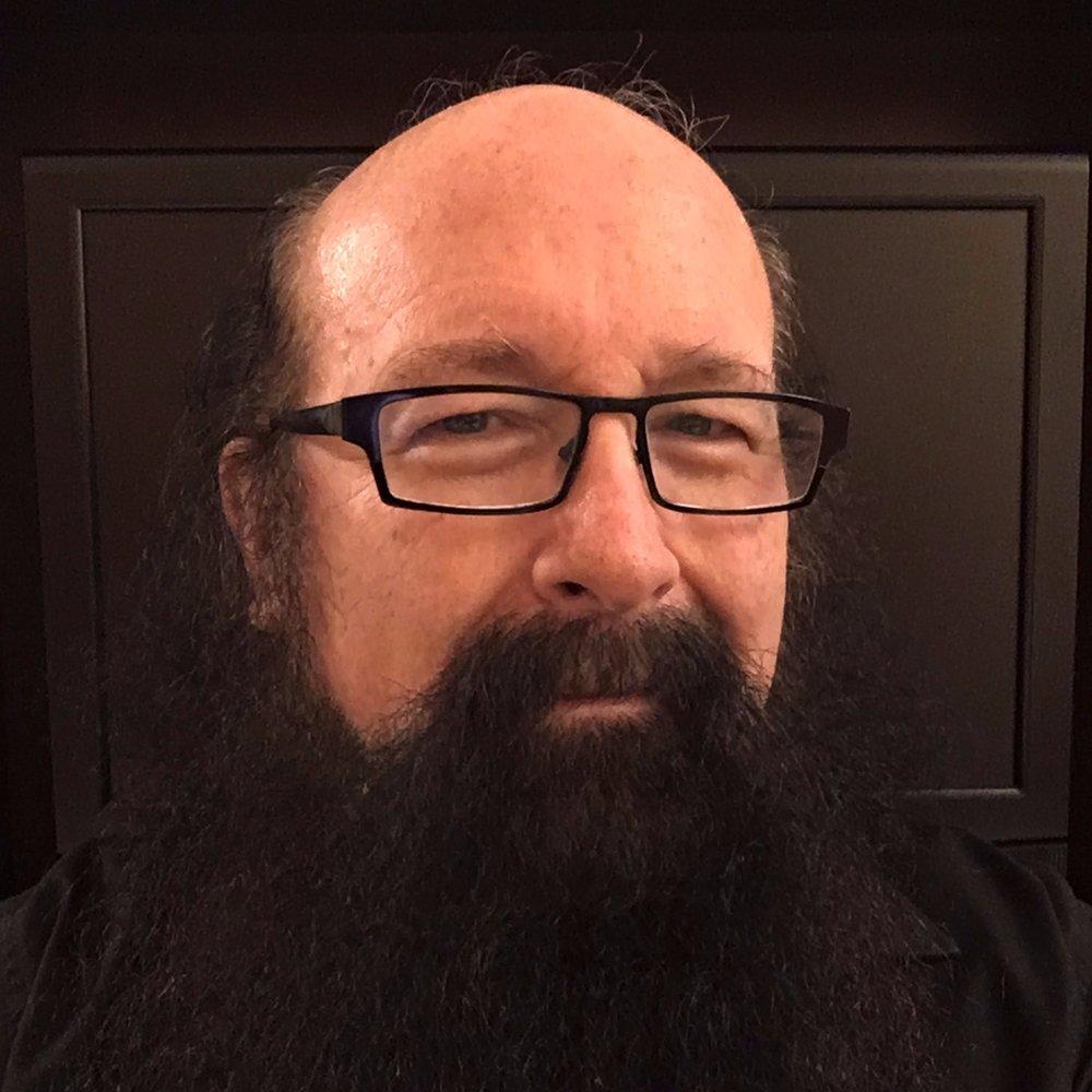 Fuzz Kitto - National Director, STOP THE TRAFFIK Australia