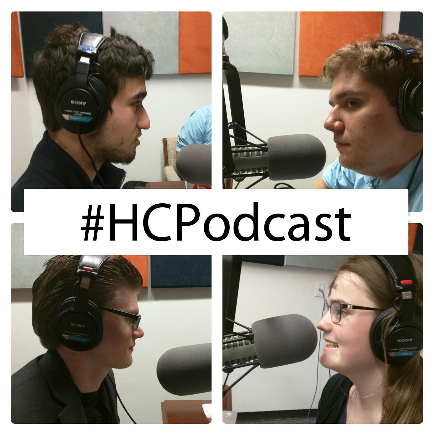 Honors College Podcast