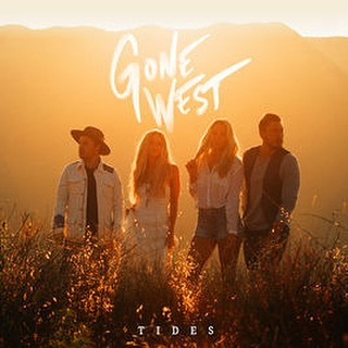 New group @gonewestmusic made of all star team @colbiecaillat @nellyjoymusic @jasonreeves @justinkawikayoung dropped their debut EP today.  Mastered @thehitlab