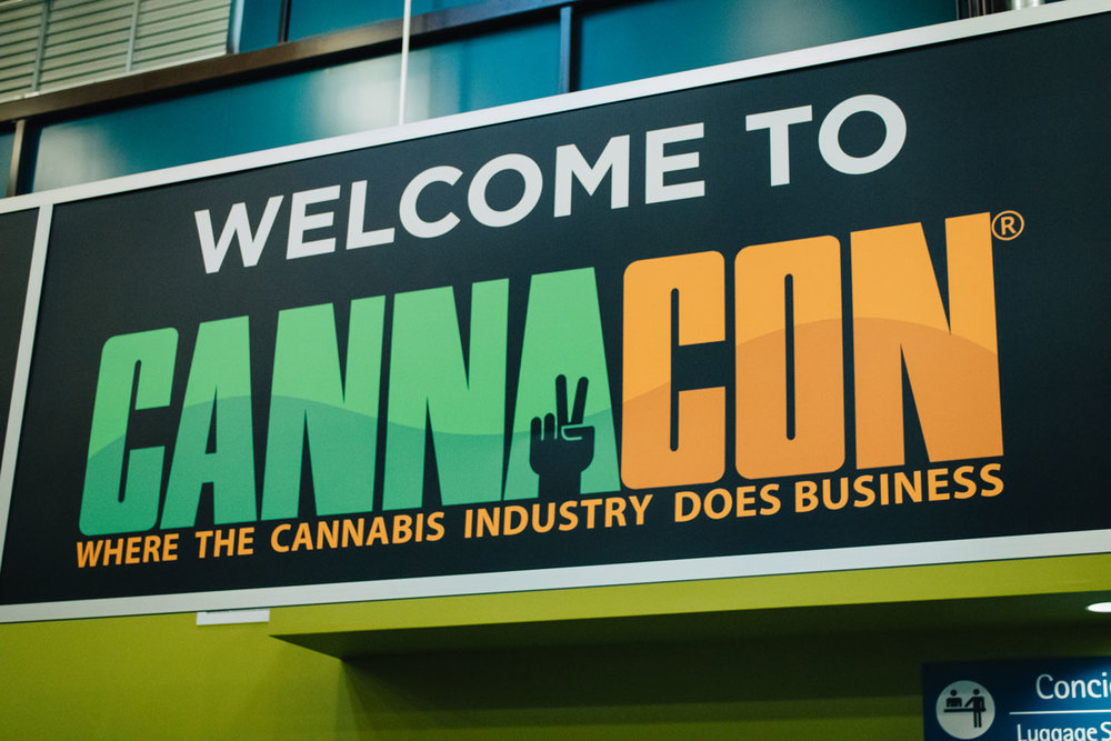 CannaCon 2016