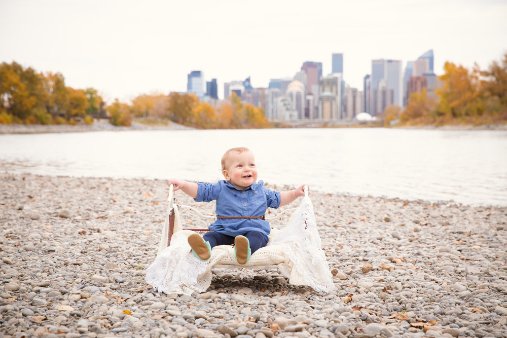 Smash and Splash photoshoot - Calgary Photographer