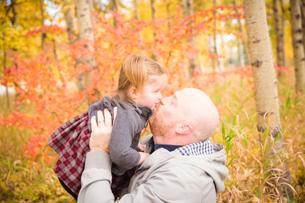 Family Photoshoot - Calgary Photographer