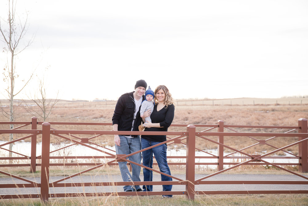 Family - Calgary Photographer