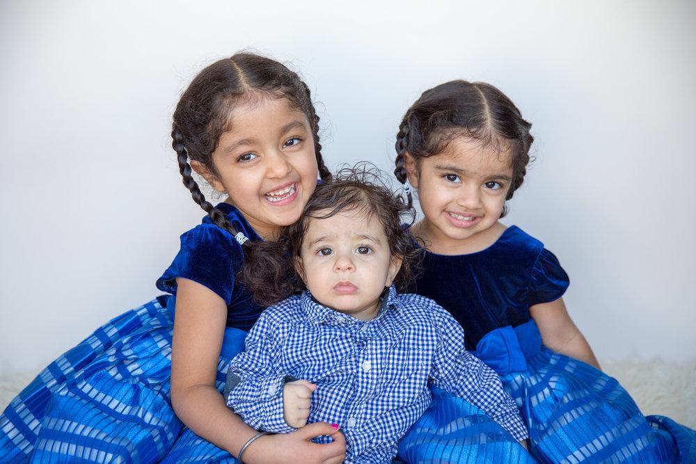Family Session - Calgary Photographer