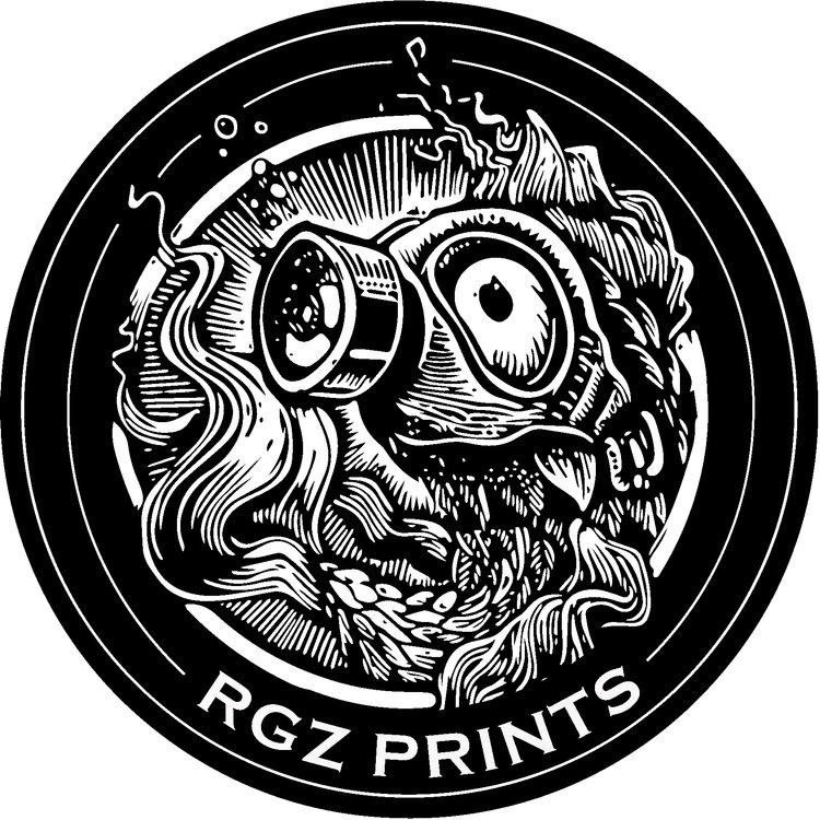 RGZ Prints