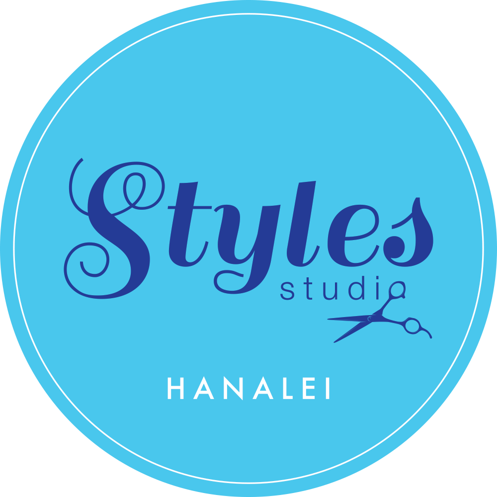 Styles Studio | Beauty Salon | Hanalei, Kauai