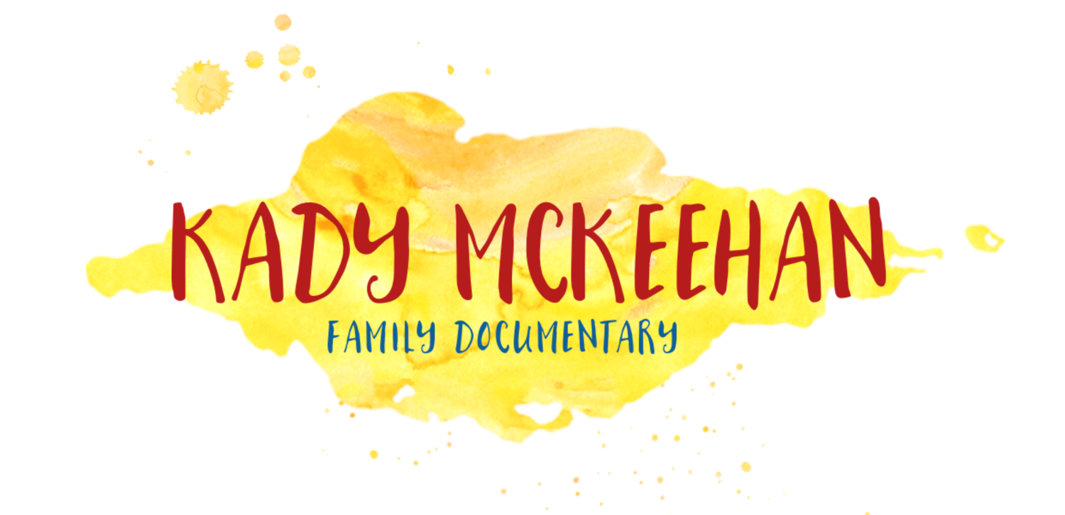 Kady McKeehan Family Documentary