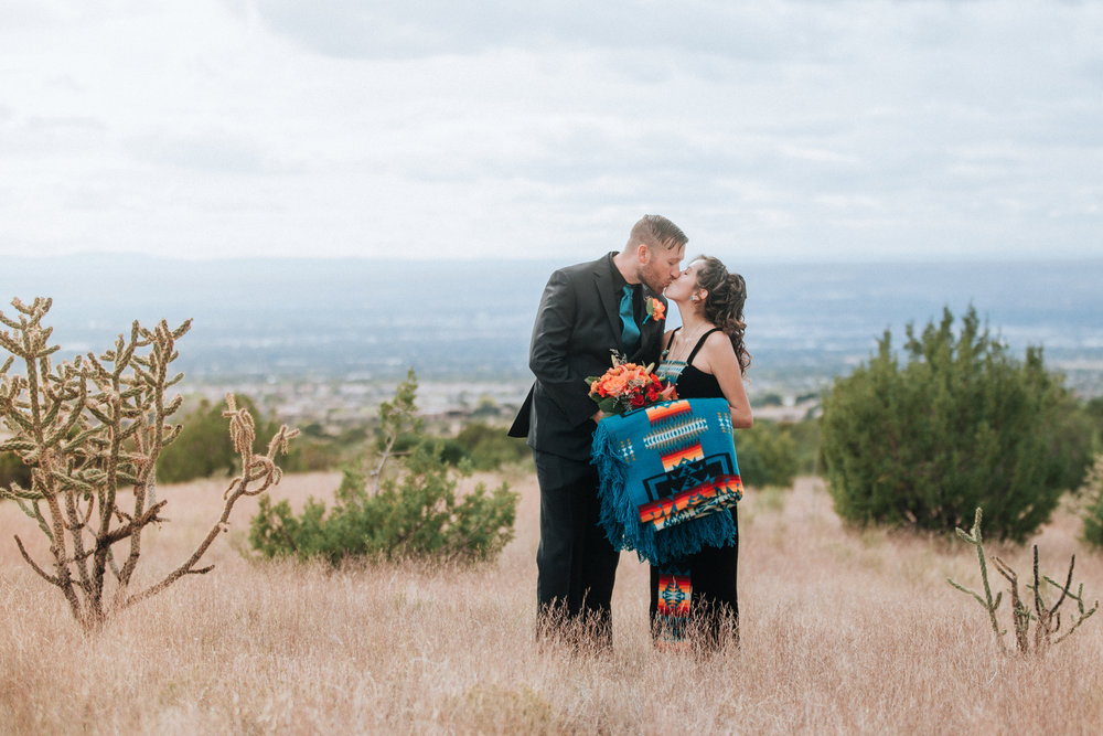 kady mcKeehan photography - wedding and elopement photographer