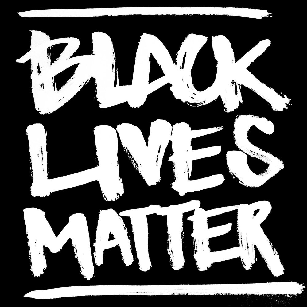 BLM - Black Lives Matter 100% of my profits will be donated to Black Lives Matter.  (I am currently researching how to get this to my local Seattle chapter)