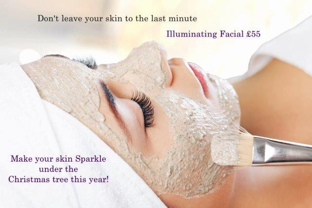Illuminating Facial