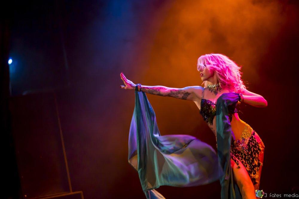 The Australia Burlesque Festival