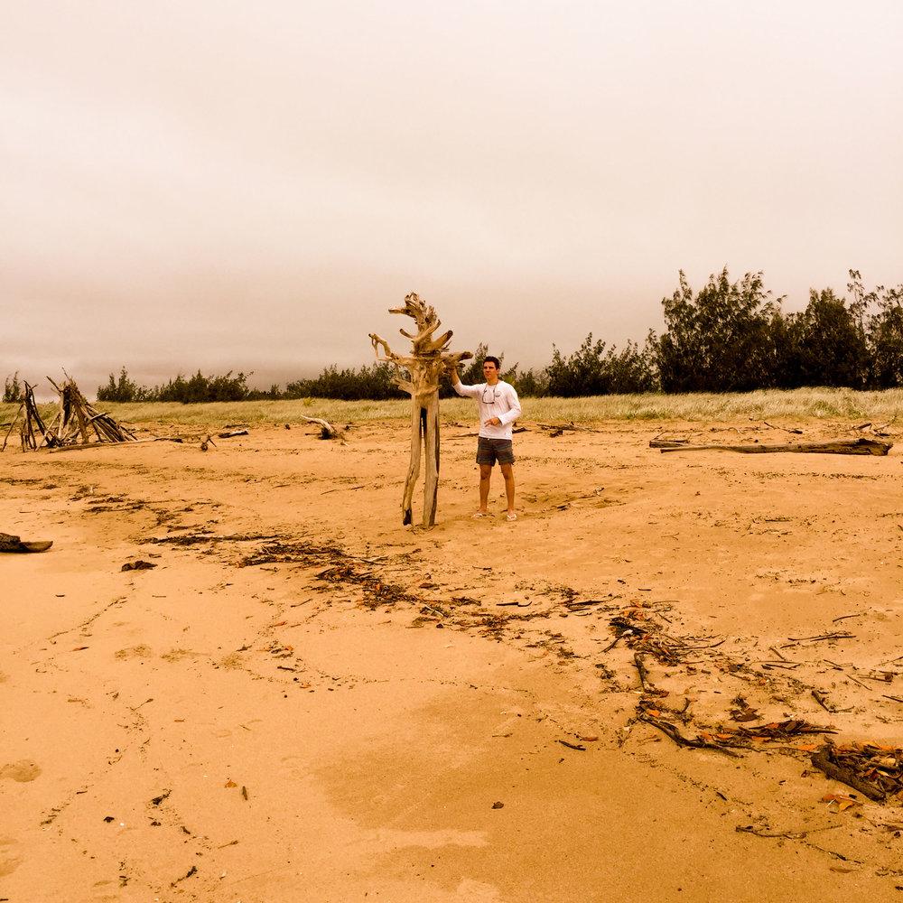 Mackay Beach