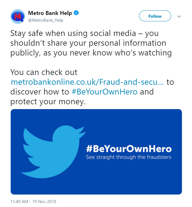 Metro Bank - Be your own hero - Rule 4.png