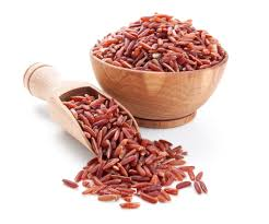ORGANIC RED RICE   Cooked balinese organic red rice   11K IDR