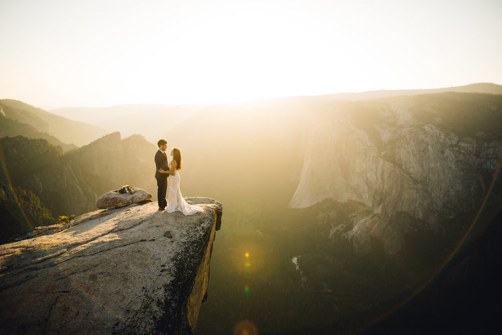 How To - Elope in a National Park