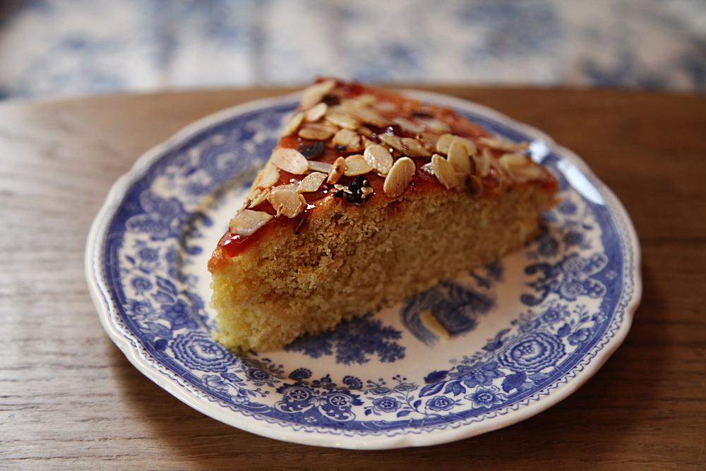 Gâteau d'amour Peau d'Âne