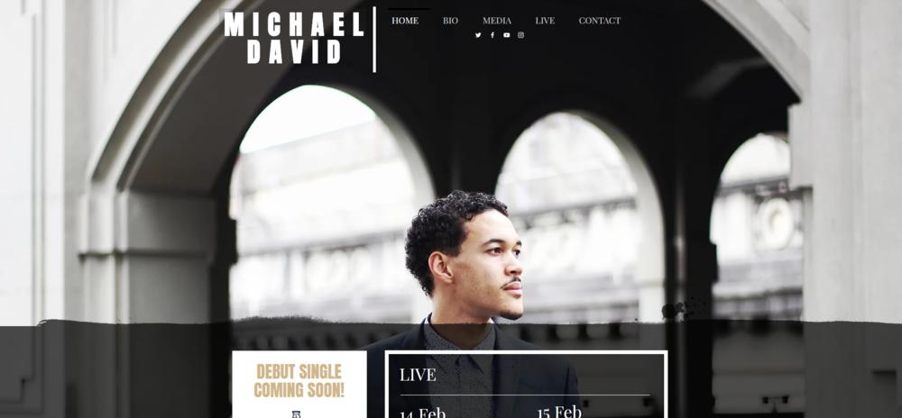 Michael David Music