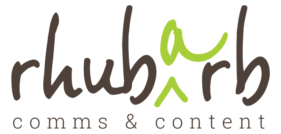 Rhubarb Comms & Content