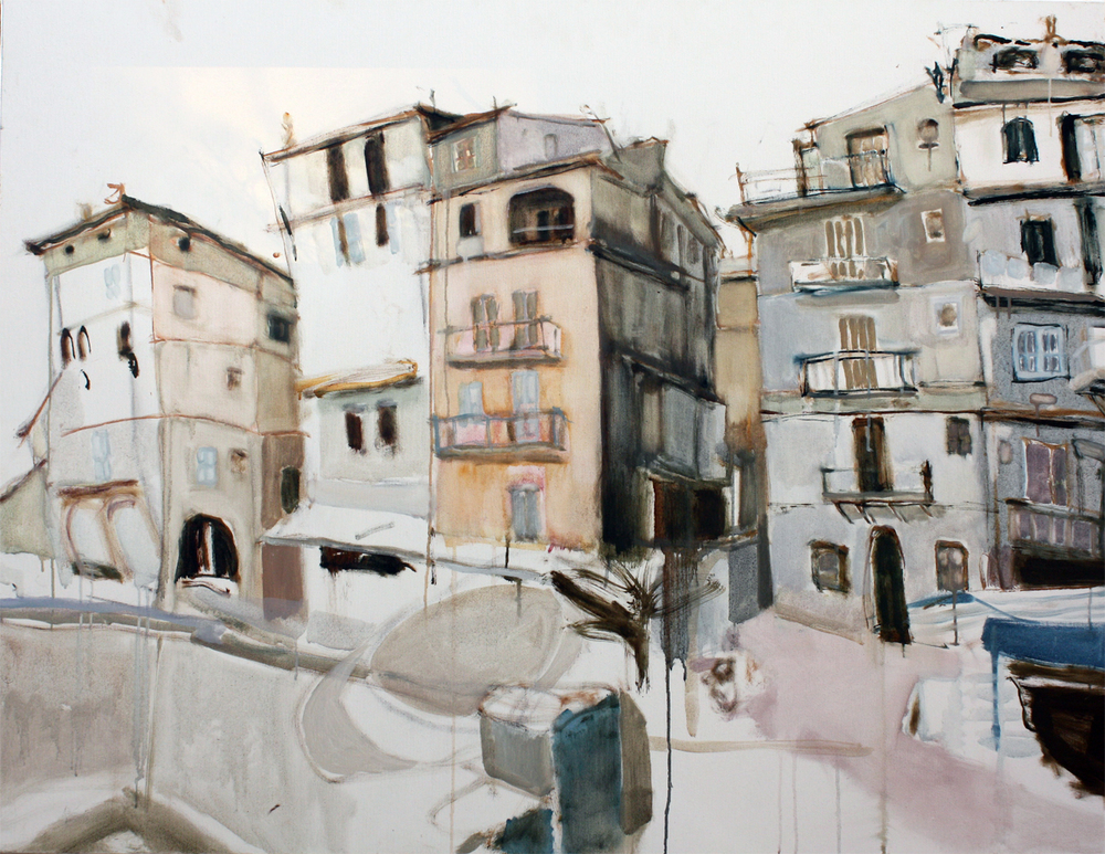 Corse 3 // Format 116 X 89 cm