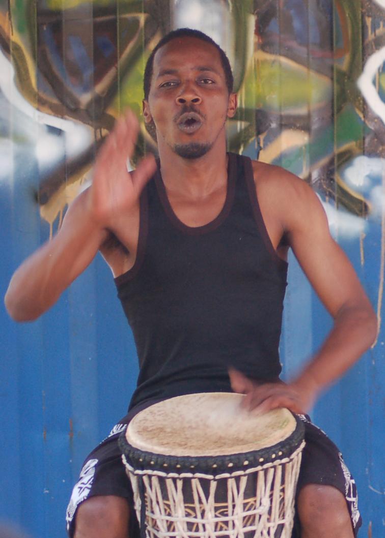 Hussein masimbi