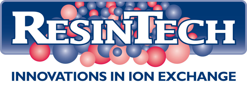 Pure Flow has partnered with ResinTech to offer ion exchange resins for a variety of applications. From mixed bed deionization resins for deionized, high resistivity water, to cation resins for softening and specialty resins, Pure Flow has extraordinary expertise in ion exchange resin selection.