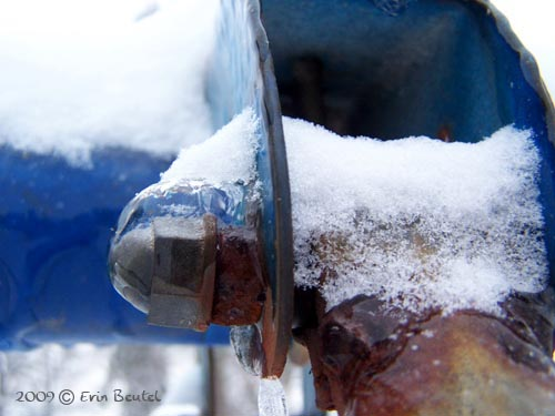 Icy Bolt