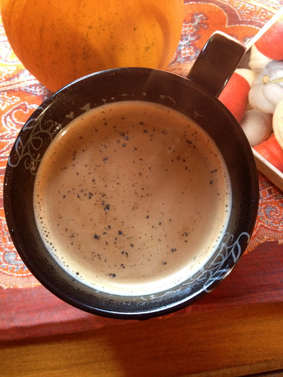 Make your own fresh Chai | Erin Beutel Photography