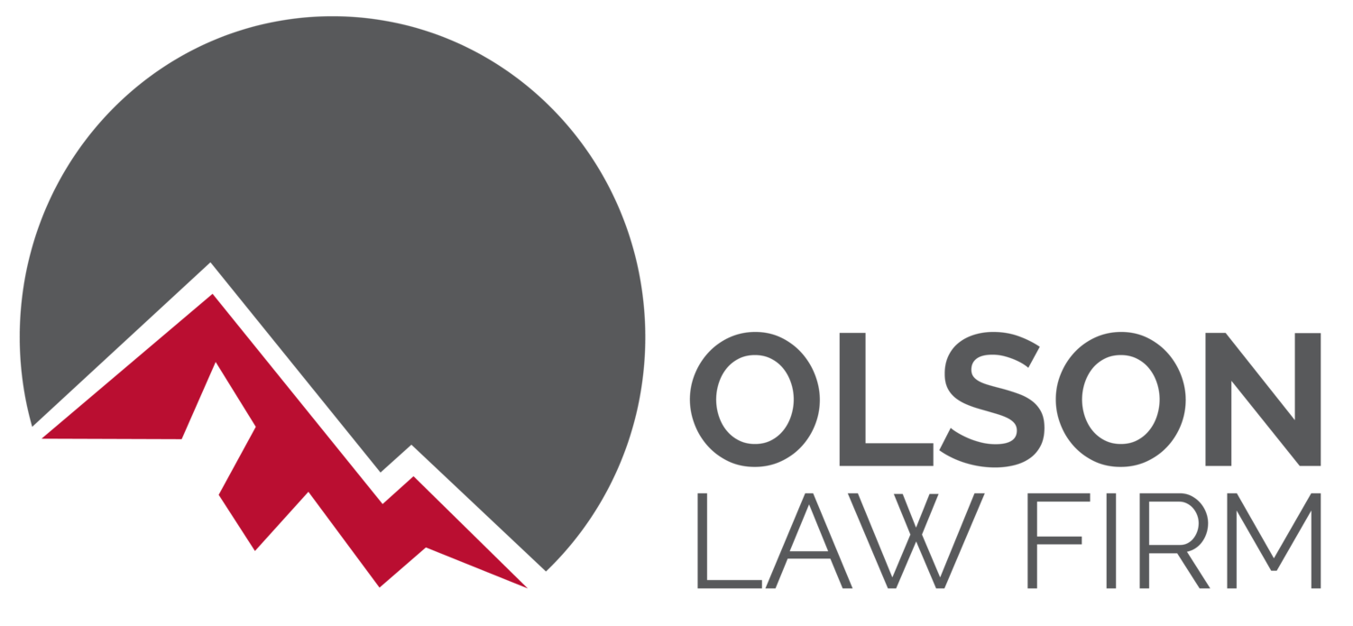 Olson Law Firm LLC