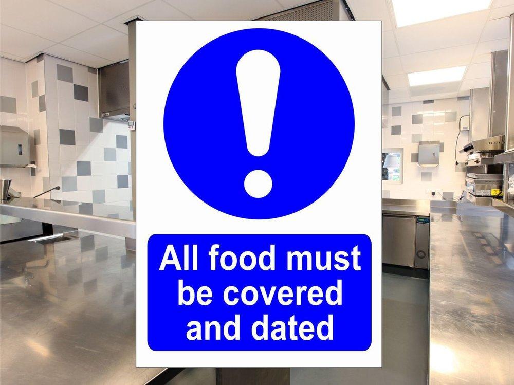 Food and Hygiene