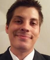 Victim : Damian Huber
