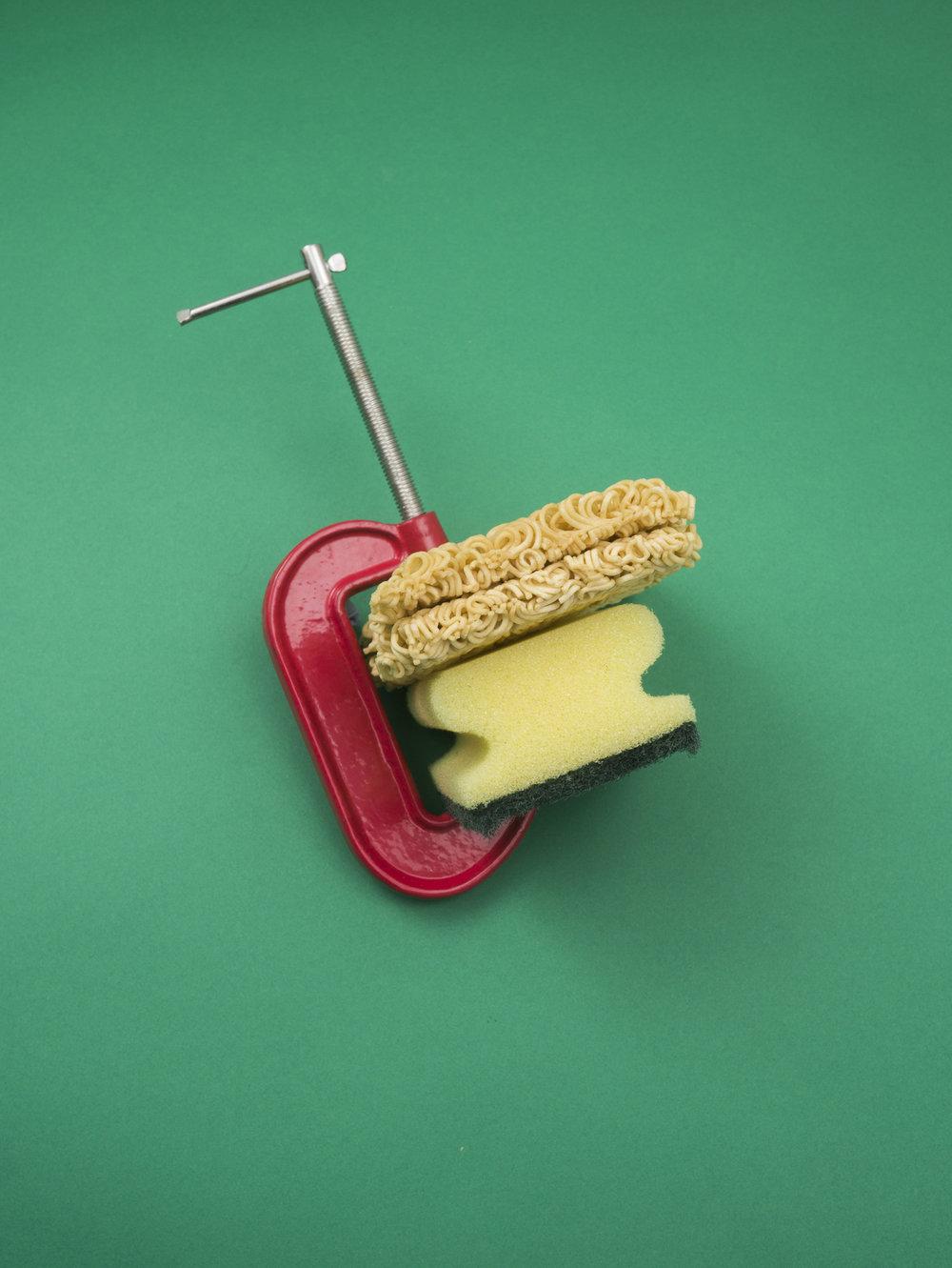 Instant Muscle Sandwich