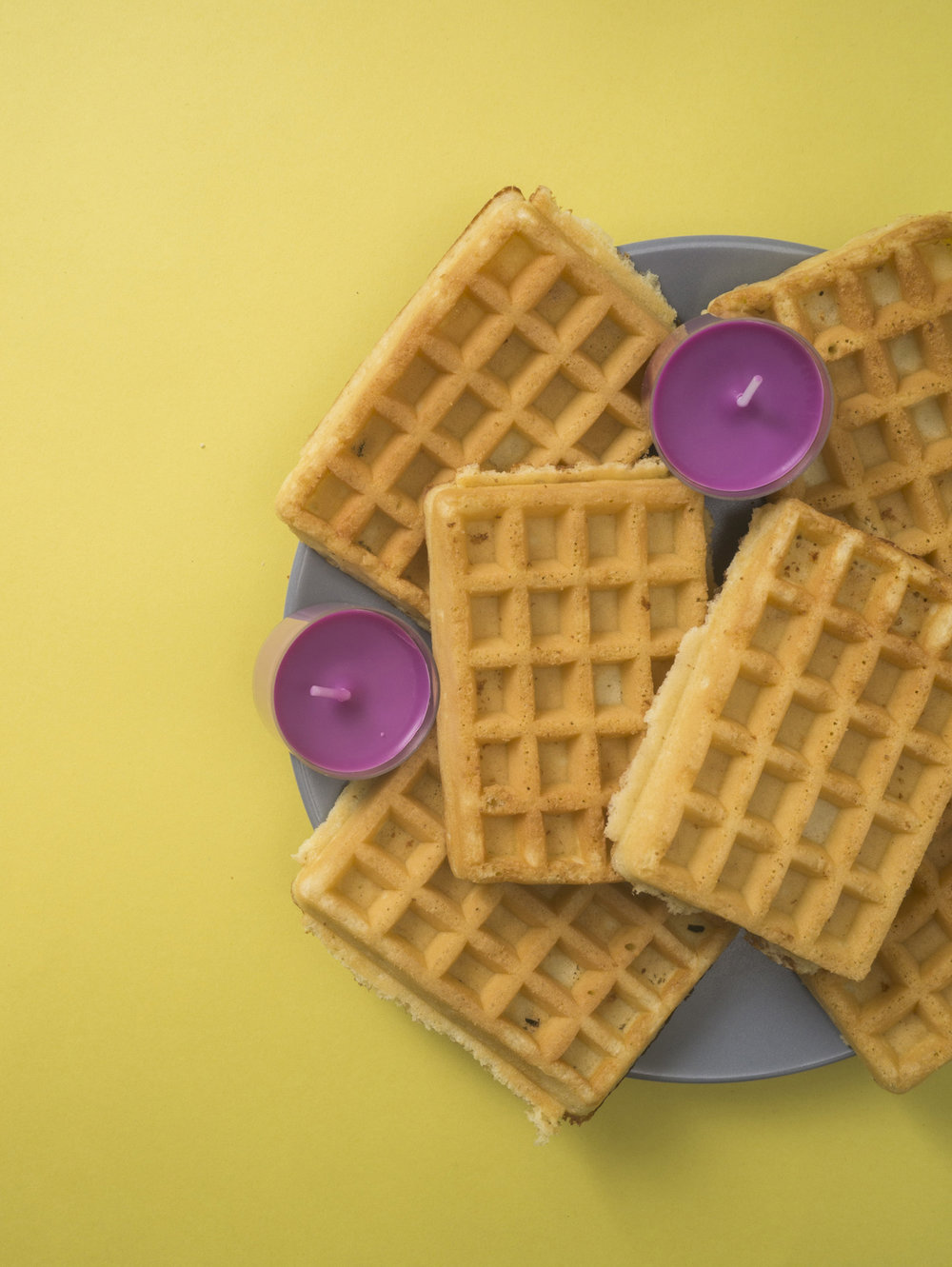 Better mood waffles.