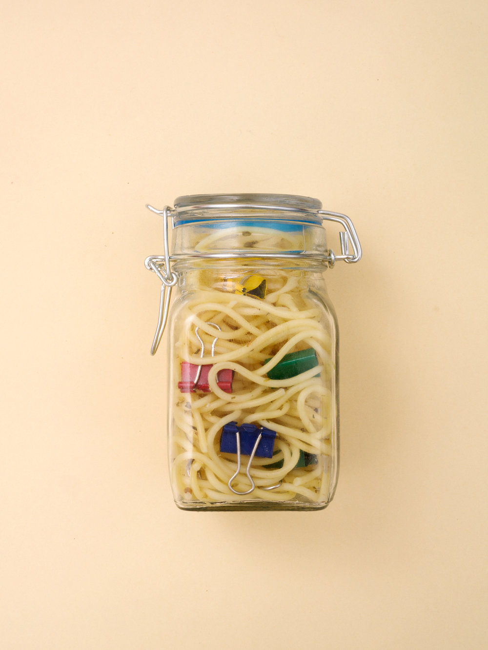 Keep it together Pasta 12*15in/24*30in