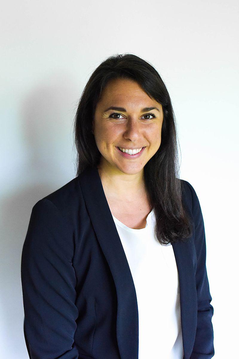 Dr. Rachel Alioto ND