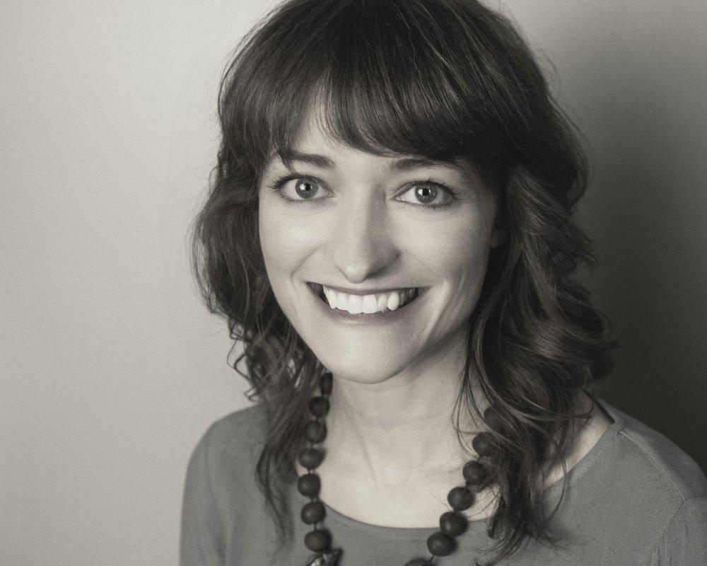 Vanessa Knapp, Office Manager