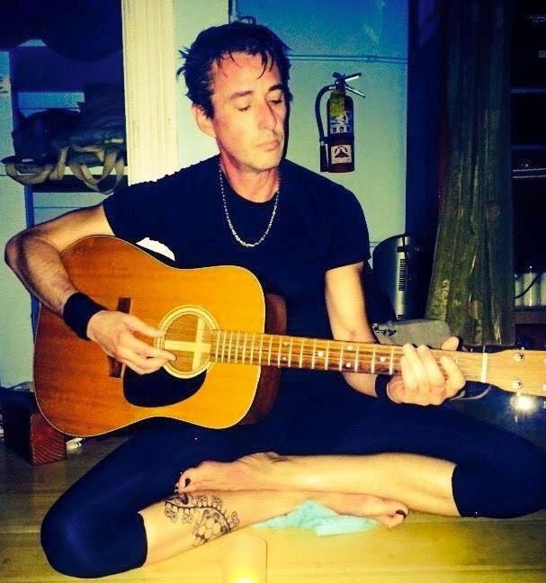 Derek fairchild Live at Yoga Tree Castro:Feb 1, 8, 13 & 27