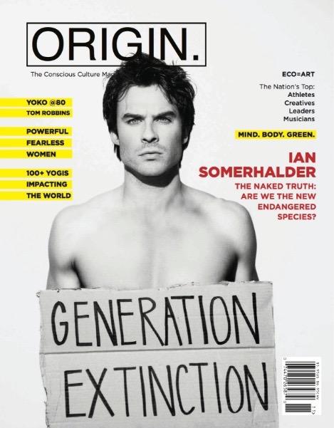 Origin Magazine - March 2013
