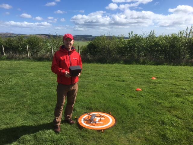 Drone Training Course Scotland