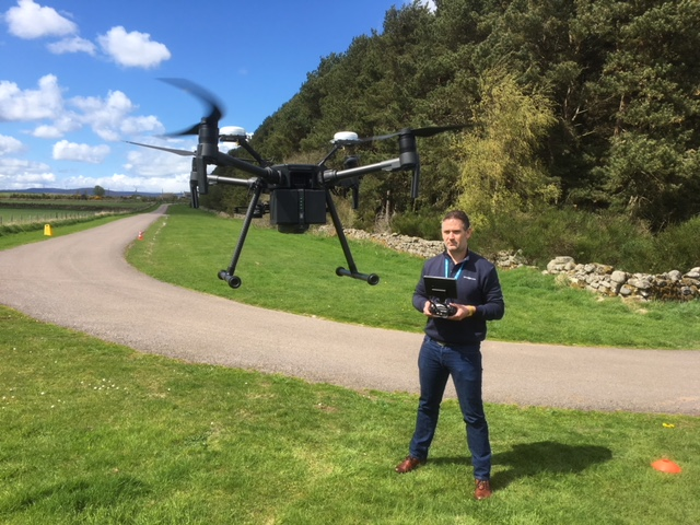 Scottish Drone Course