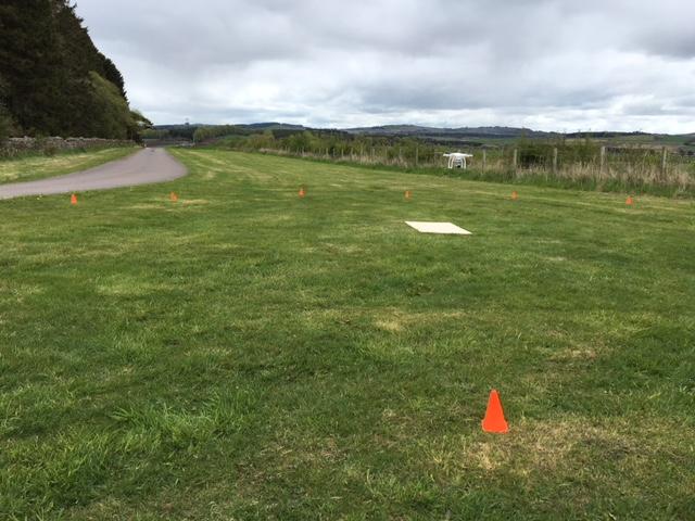 CDT Scotland Drone Course