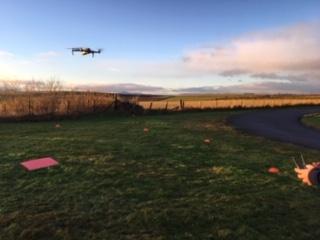Scotland Aberdeen Drone Course