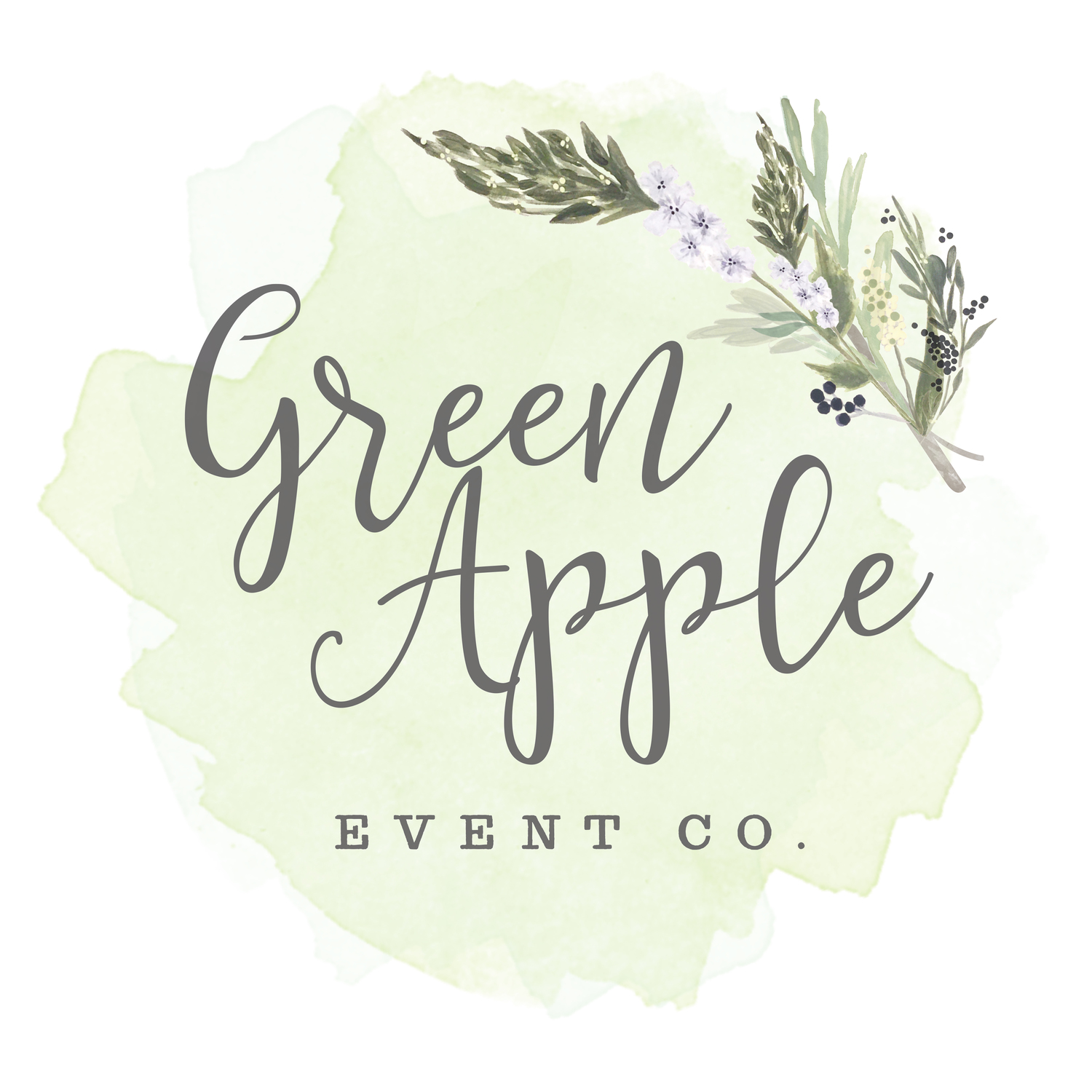 Green Apple Event