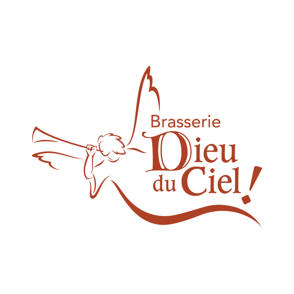 Brasserie Dieu Du Ciel! (Montreal)